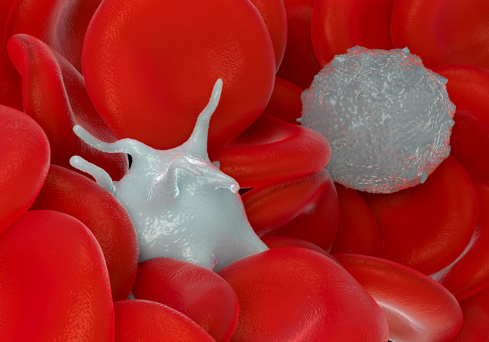 Friedreich Ataxia Biomarker Found to Exist in Platelets