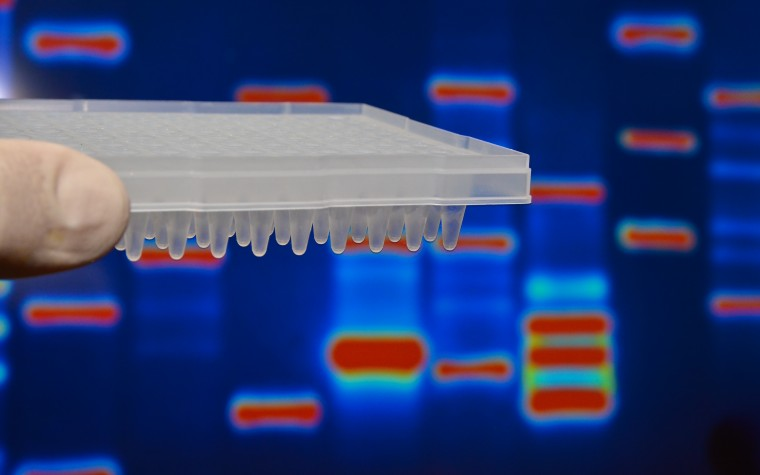 FXN gene study