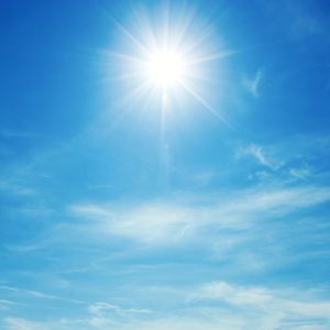New Kind of Sunscreen Targeting Free Iron in Cells May Also Treat Friedrich's Ataxia