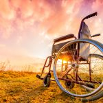 mobility devices, Friedreich's ataxia, gratitude relay