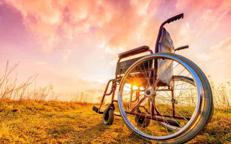 mobility devices, Friedreich's ataxia
