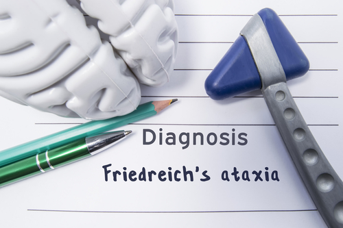 Friedreich's diagnosis confusion
