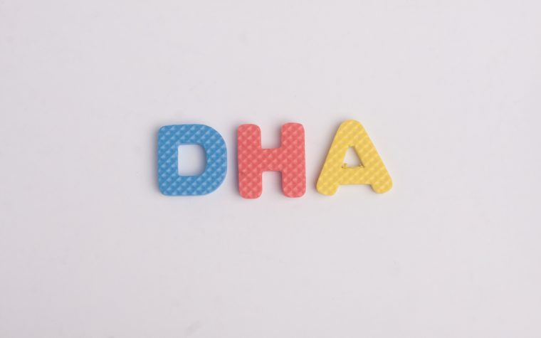 DHA supplement as therapy