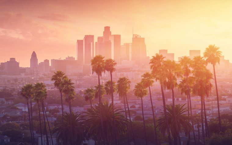 A Love Letter to the City of Angels
