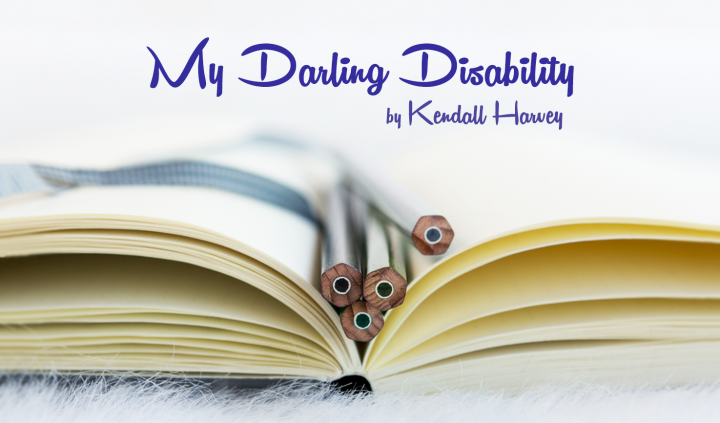 My Darling Disability, family
