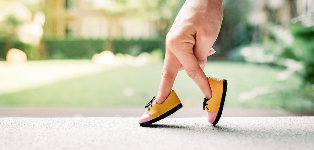 Walk a Mile in an FAer's Shoes
