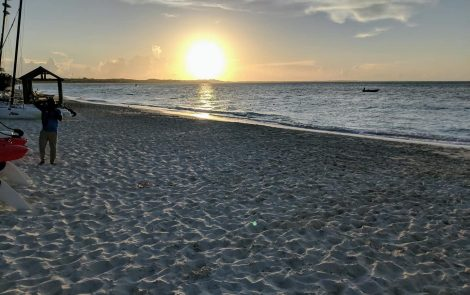 Reflections on My Vacation to Turks and Caicos: Traveling Ain't So Easy Anymore, Thanks to FA