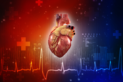 Blood Levels of 2 Proteins Seen as Possible Measure of Heart Health